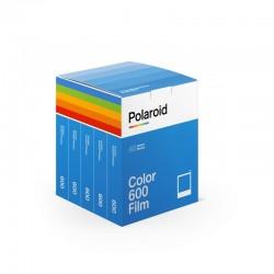 Pack 40 films couleur pour Polaroid 600