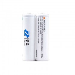Jeu de 2 batteries pour Zhiyun Weebil ou Crane 3