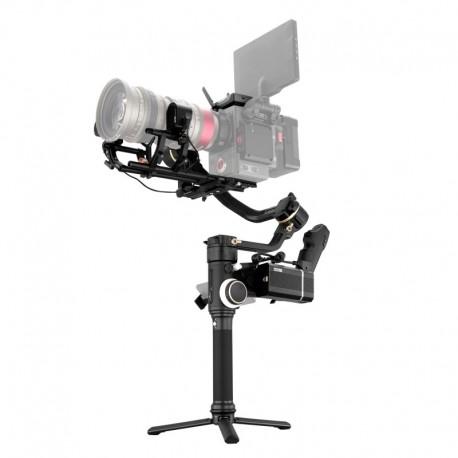 Kit complet Zhiyun Crane 3S PRO pour caméras jusqu'à 6.5 kg
