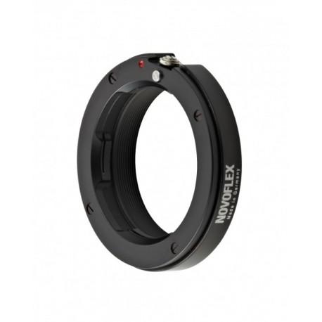 Novoflex NEX-LEM Bague Sony E pour objectifs Leica M 4030432731339