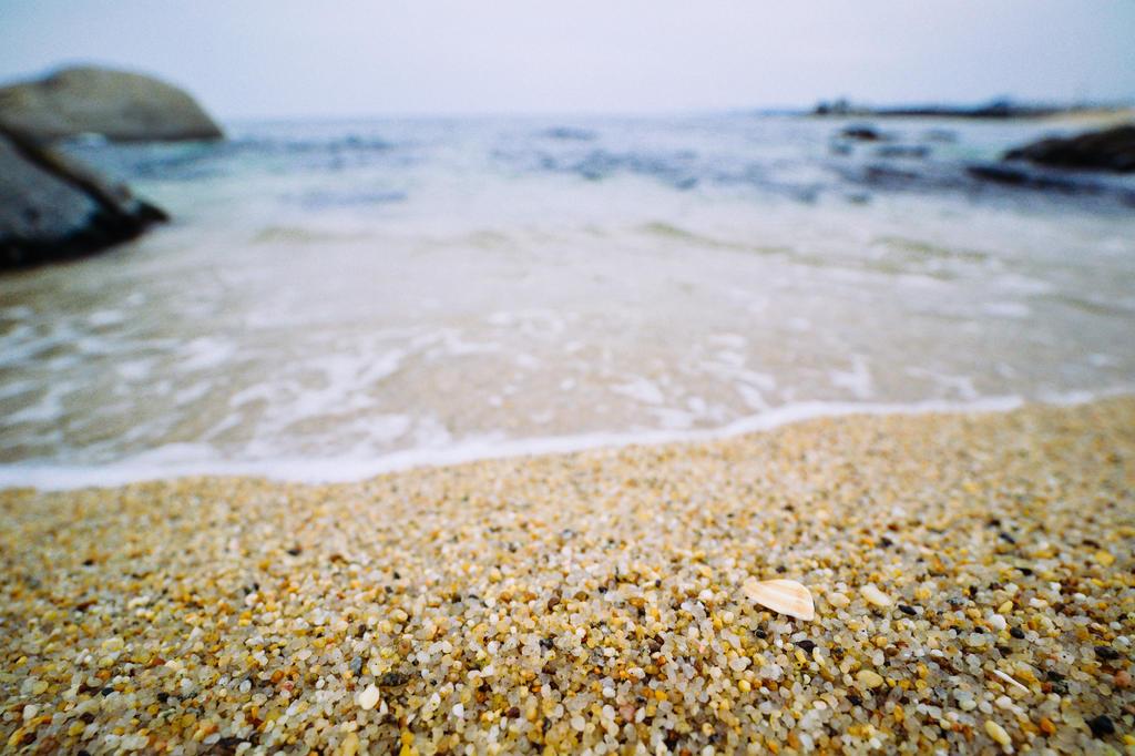Photo prise avec un Samyang 10mm